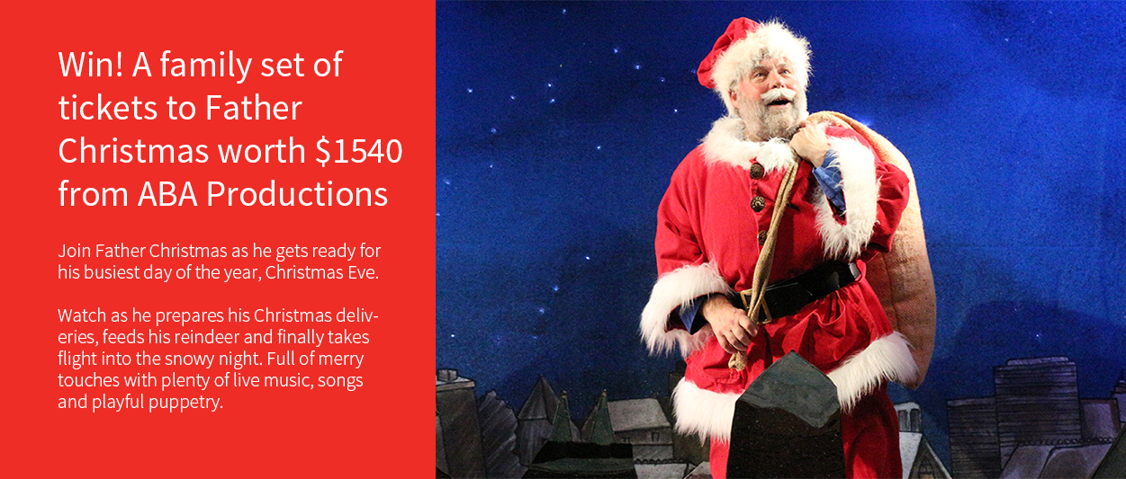 Father-Christmas-Giveaway