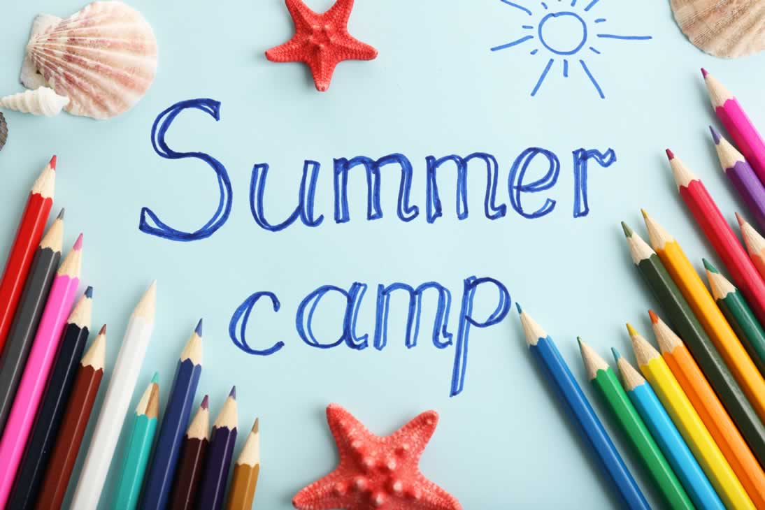 Anfield Summer Camp Playtimes