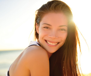 7 secrets to beautiful glowing skin
