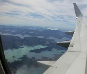 Navigating the North Island
