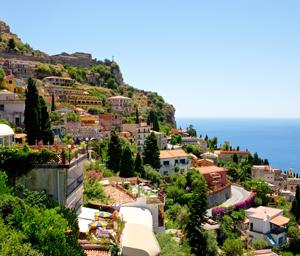 Ti Amo Sicily