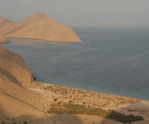 Man, Oman!