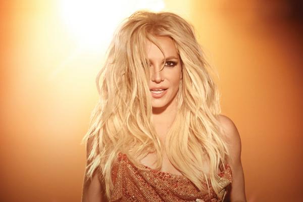 14-Britney
