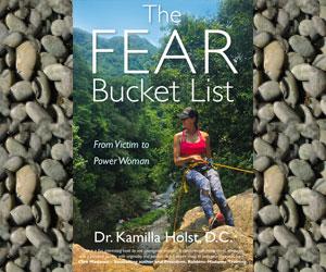The-Fear-Bucket-List