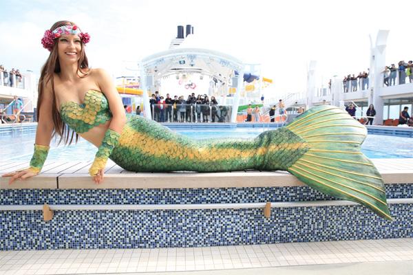 Holiday-Mermaid