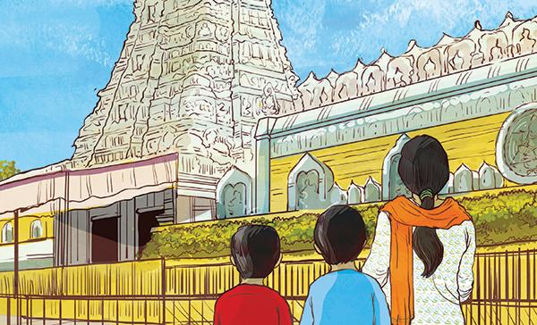 Bhakti-Mathu