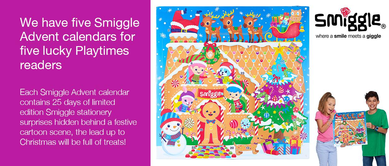 Smiggle-Advent-Calendars