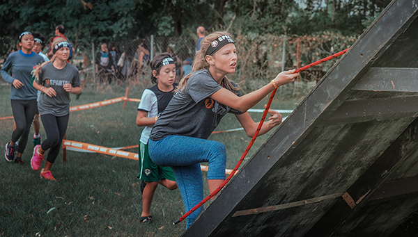 Spartan Race Trifecta Weekend coming to West Virginia! Sprint, Super, Beast and Kids races available. Racers and spectators welcome. Visit website for registration details.