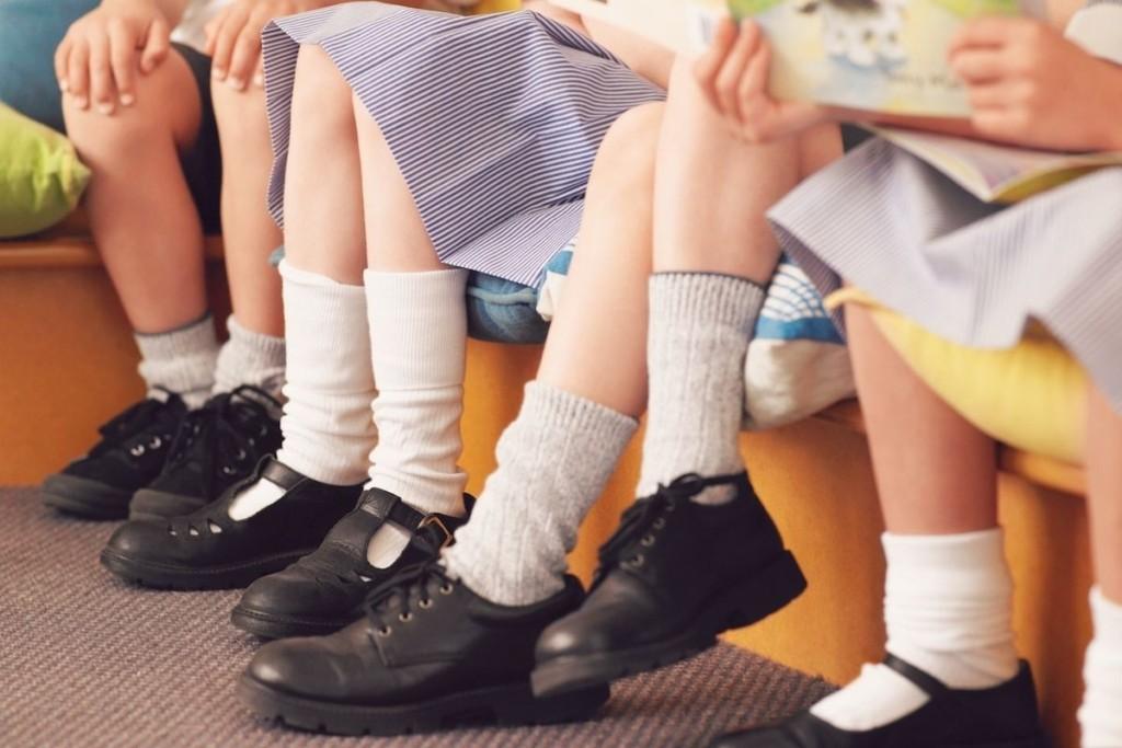 Best Shops To Buy School Shoes in Hong