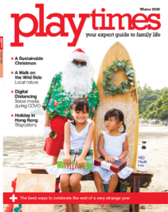 Playtimes Cover Winter 2020
